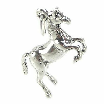 Appaloosa Horse Sterling Silver Charm .925 X 1 Horses And Equine Charms • 12.75£