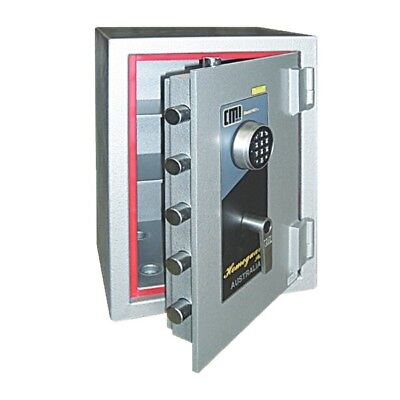 AU1180 • Buy CMI Domestic Security Safe HG1+ Homeguard Plus Fire Rated