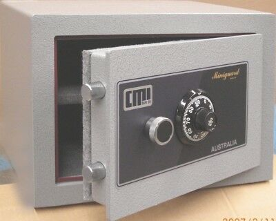 AU710 • Buy CMI Domestic Security Safe MG3 Miniguard Fire Rated