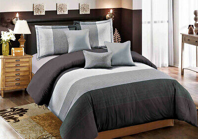 AU49.99 • Buy Chimes Queen/King/SuperKing Size Bed Duvet/Doona/Quilt Cover Set New M313
