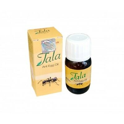 £8.94 • Buy 3X Tala Ant Egg Oil 20 Ml Hair Reducing & Hair Removal