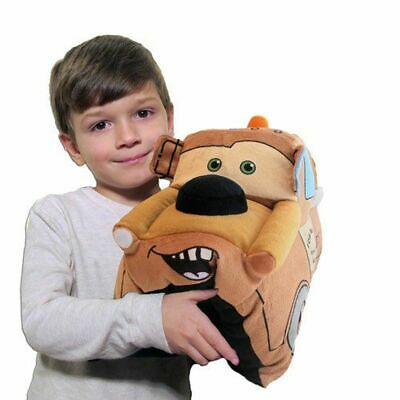 Disney Pixar Cars 2 Mater Pillowtime Play Pal • 23.07£