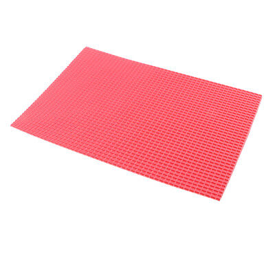 £3.34 • Buy 1/50 Scale Model Material PVC Sheet Tile Roof 200x300mm Architecture Layout