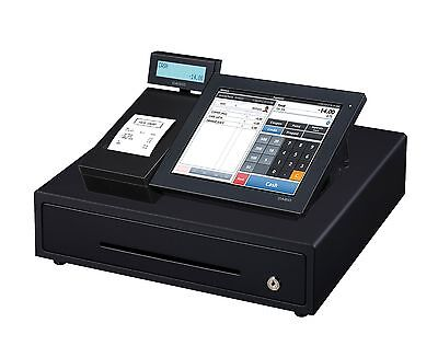 Touchscreen EPOS Cash Register Till System RESTAURANT - NO ONGOING CHARGES • 1,050£
