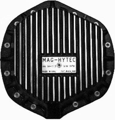 Mag-Hytec AA14-11.5 GMC/Dodge/Chev 11.5 High Capacity Rear Differential Cover • 298.81$