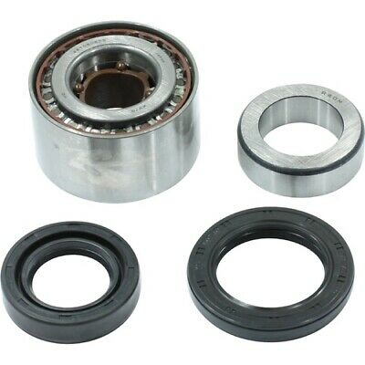 AU84.50 • Buy REAR WHEEL BEARING KIT For MITSUBISHI PAJERO NH NJ NK NL DISC BRAKE