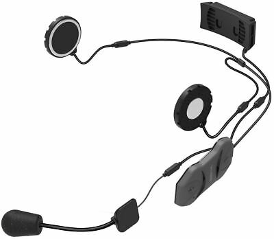 Sena 10R Low-Profile Motorcycle Communication System With/without Remote • 215.10$
