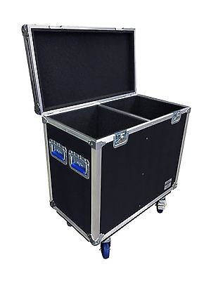$403 • Buy ATA Safe Case For Mackie Thump12A Powered Speaker Drop In Trunk Style