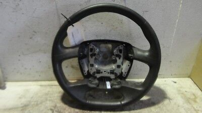 AU110 • Buy Ford Falcon FG MKII G6E 2011 Black Leather Steering Wheel