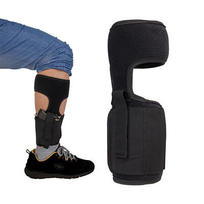 $18.95 • Buy Fits Springfield Xds-9 3.3  Ankle Holster Hiddencarry W/magazine Pouch - Usa