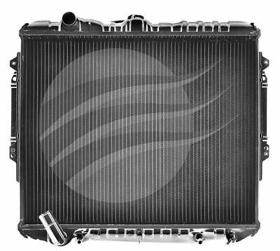 AU415 • Buy Radiator - KOYO - Suit Mitsubishi Pajero NJ, NK, NL 1993 To 2000 6G74 3.5L
