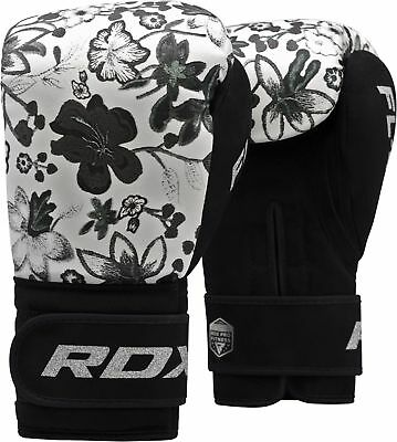 $ CDN61.99 • Buy RDX Ladies Kick Boxing Gloves MMA Punch Bag Gym Women Pro Style Muay Thai CA