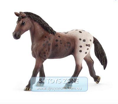 Schleich - Appaloosa Mare Animal Model Toy Figurine Made In Germany • 10.51£