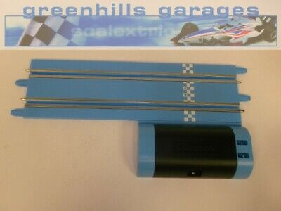 Greenhills Carrera First Power Base Straight A- Battery Powered -  Blue - New... • 13.17£