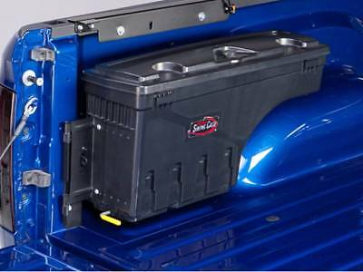 $199 • Buy UnderCover Swing Case Toolbox 2019 Dodge Ram 1500 (New Body) Driver Side