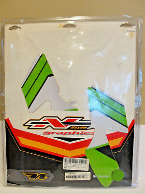 $69.95 • Buy N-Style 02 KX 85 Ultra Graphic And Grip Seat Cover, # N40-3039