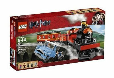 $ CDN663.85 • Buy NEW Lego Harry Potter #4841 Hogwarts Express (3rd Edition) Sealed