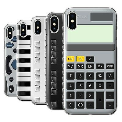 £8.98 • Buy STUFF4 Phone Case/Back Cover For Apple IPhone XS /Keys/Buttons