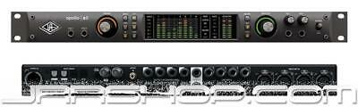 AU3445.90 • Buy Universal Audio Apollo X8 Thunderbolt 3 Audio Interface New JRR Shop