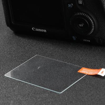 $ CDN5.01 • Buy 9H Tempered Glass Film Screen Protector Anti-Scratch-Fingerprint For Sony A7III