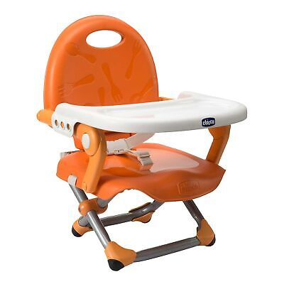 Chicco Pocket Snack Booster Seat / High Chair - 0-3 Years • 30£