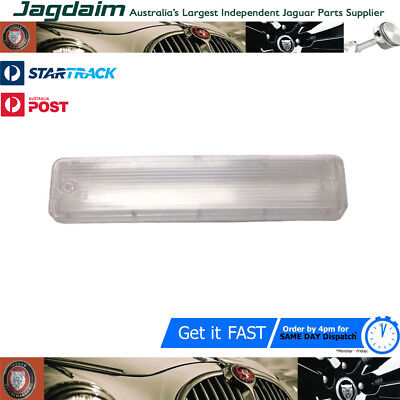 AU97.37 • Buy New Jaguar XJ6 XJ12 Series 1 Series 2 Lens Reverse JS345