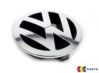 New Genuine Vw Touareg 03-07 Front Center Grill Logo Badge Emblem 7l6853601aulm • 51.99£