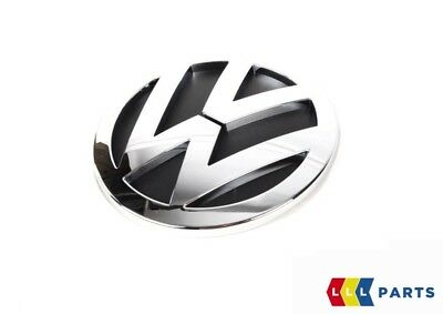 New Genuine Vw Touareg 2003-2007 Rear Trunk Logo Badge Emblem 7l6853630aulm • 45.99£