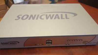 $249.99 • Buy Dell SonicWALL NSA 220 APL24-08E Unlimited Nodes Fully Tested Transferable