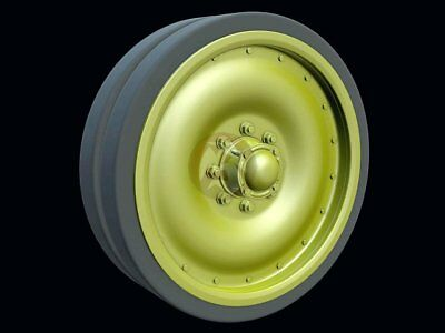 $27.95 • Buy Panzer Art 1/35 M113 Armored Personnel Carrier APC Road Wheels (10 Wh.) RE35-494