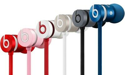 $ CDN31.55 • Buy Beats By Dr. Dre UrBeats 2.0 In-Ear Only Headphones With Pouch & Extra Ear Buds