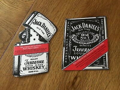 2 DIFFERENT Jack Daniel's Coasters / Beer Mats VERY RARE FROM 1996 • 6.50£