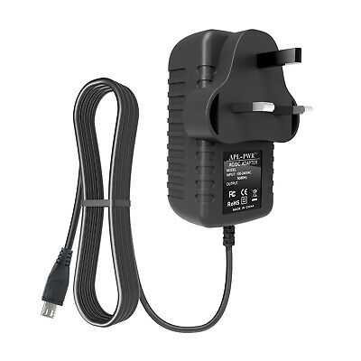 £7.83 • Buy AC Power Adapter Lead For Asus Transformer Book T100 Charger