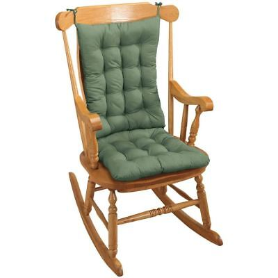 Padded Rocking Chair