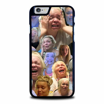 $ CDN18.34 • Buy Trisha Paytas Fit For IPhone 5 6 7 8 X XR XS MAX Samsung Cover Case