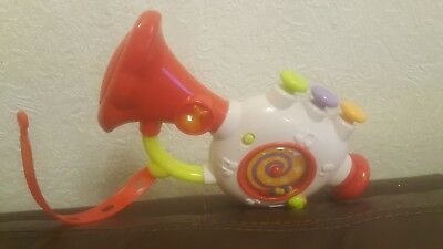 Simba.Toys Musical Trumpet Toys (Made In Germany)  • 6.99£