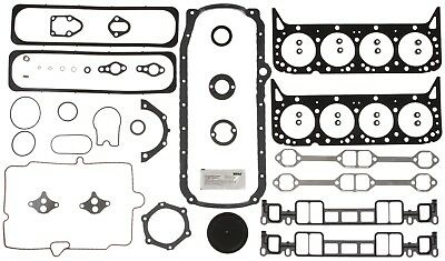 $129.98 • Buy 1996 To 2002 GM Chevy Truck 305 5.0L Vortec Engine Full Gasket Set Mahle 95-3489