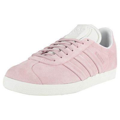 competitive price 8ab92 3d0ee Adidas Gazelle Stitch And Turn W Donna Pink Scarpe Da Ginnastica - 5 UK •  53.09