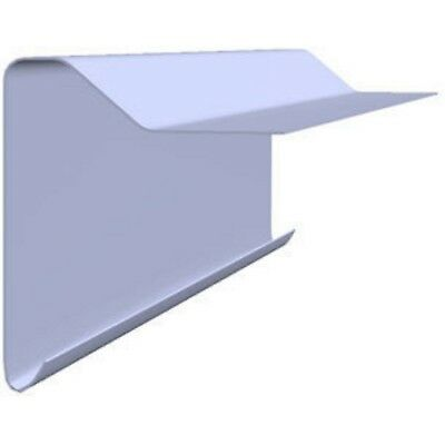 B260 Raised Edge Trim 3m Long For GRP Fibreglass And Other Roofs  • 19.99£