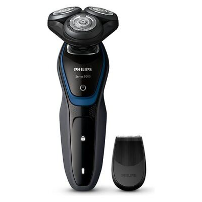 View Details Philips S5100/06 Razor MultiPrecision Rechargeable Electric + Personal Groomer • 81.88£