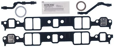 $32.98 • Buy 1987 To 1994 Chevy 305 350 V8 Engines Intake Manifold Gasket Set Mahle MS15401