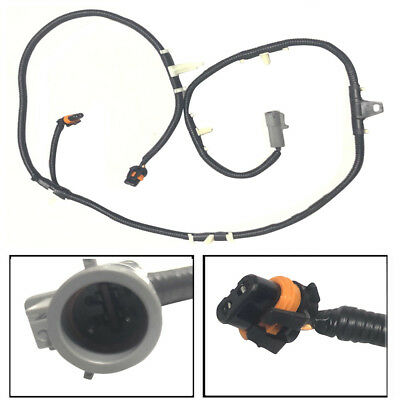 fog driving light wiring harness left right for ford f-450 super duty  excursion •