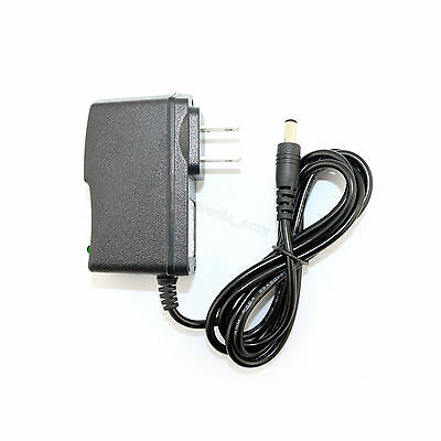 $13.03 • Buy 7.5V AC Adapter For CASIO Casiotone MT-40 MT-41 MT-45 MT-65 MT-68 Piano Keyboard