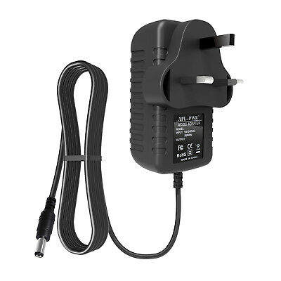 9v Ac/dc Power Supply Adapter Charger For Vtech Innotab 2 Kids Vtech Tablet • 8.59£