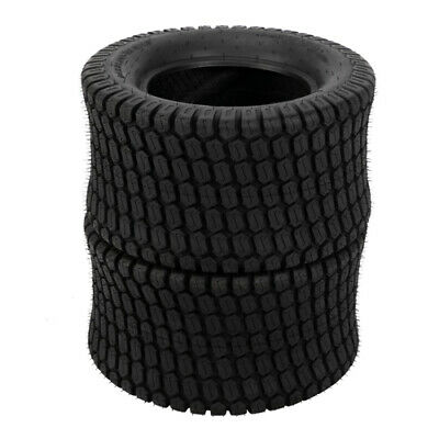 $131.13 • Buy Pair Of Turf Lawn Tractor Mower Tires 24x12x12 24x12x12 With Warranty