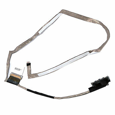 $8.97 • Buy LVDS LCD VIDEO SCREEN Flex CABLE For Dell Latitude E5540 E6440 0TYXW6 VAW50 JIUS