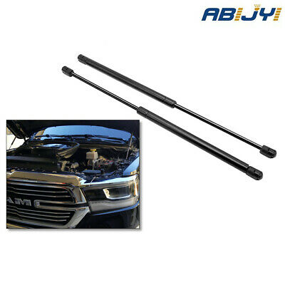 $21.24 • Buy For Dodge Ram 1500 2500 3500 4500 2002-2010 Front Hoods Gas Lift Supports Struts