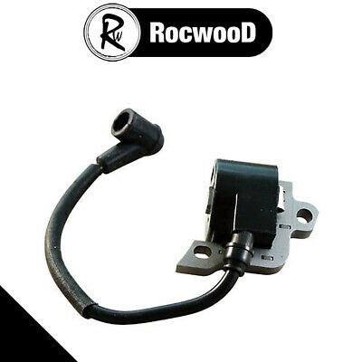 Ignition Module Coil Fits Stihl 024, 026, 028, 029, 034, 036, 038, 039, 044 • 12.64£