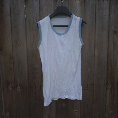 British Royal Air Force Pti / Physical Training Instructor Vest Size 92cm • 4.50£
