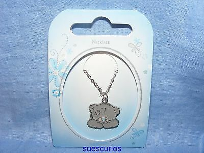Me To You Bear Enamel Necklace Nice Birthday Gift G01Q0581 • 5.99£